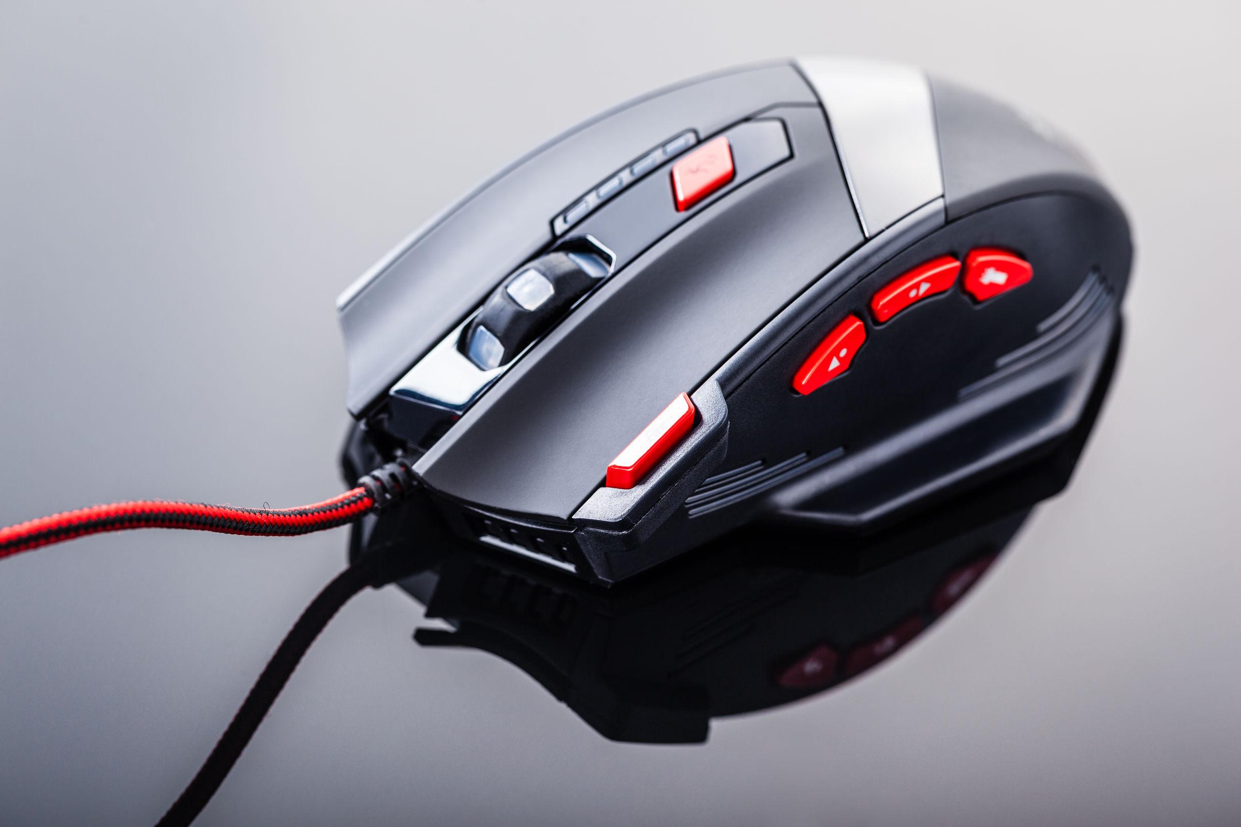 Gaming muis: Wat zijn de beste gaming muizen van 2021?