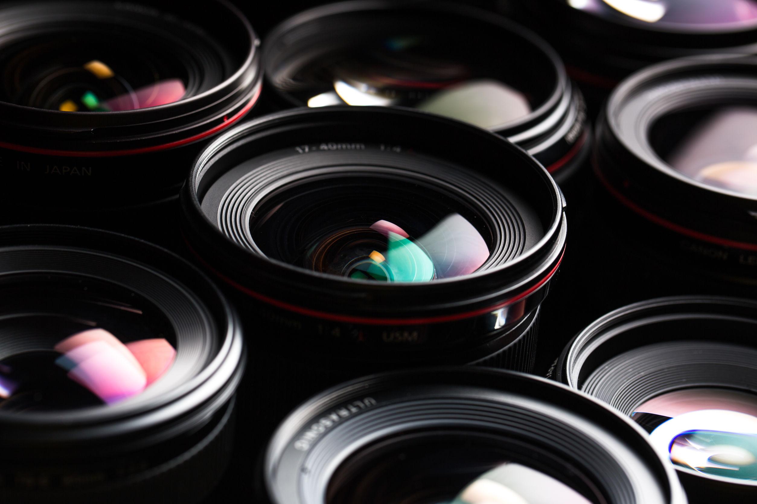 Nikon lens: Wat zijn de beste Nikon lenzen van 2020?