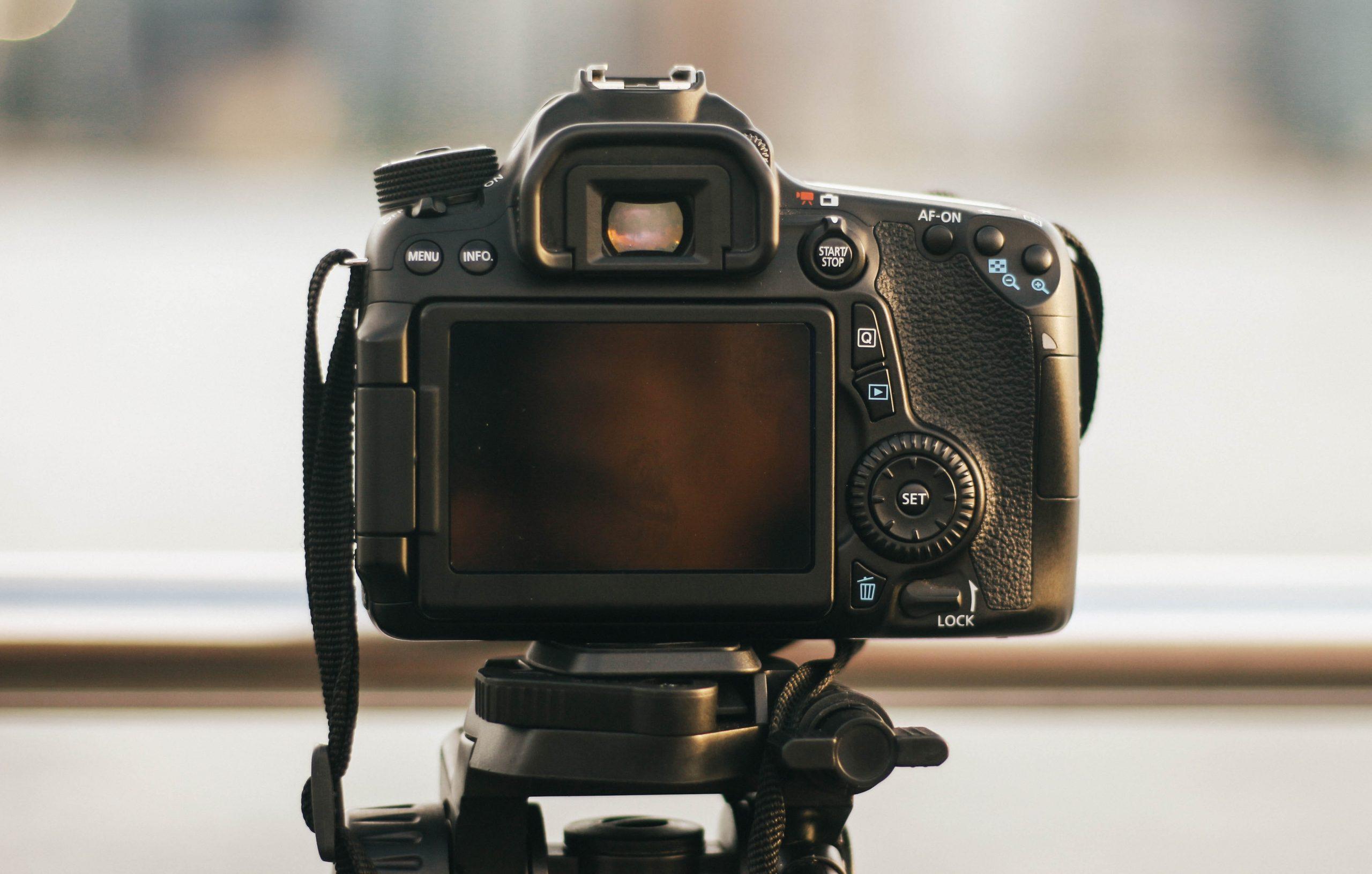 Camera: Wat zijn de beste camera's van 2021?