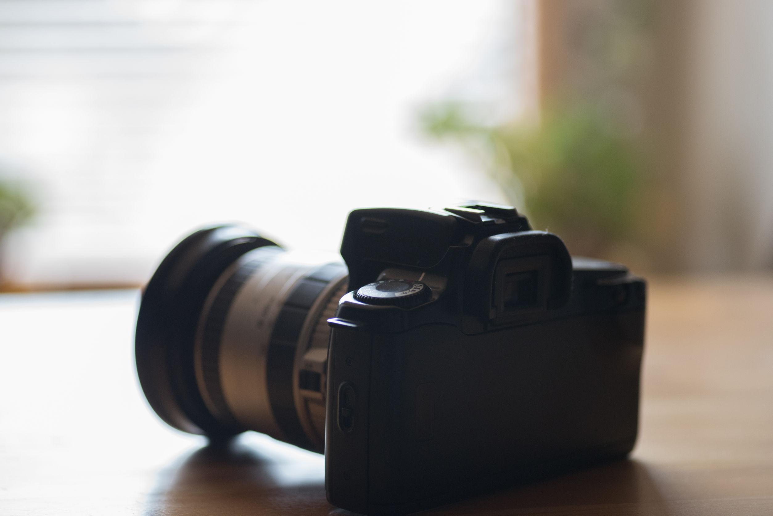 Spiegelreflexcamera: Wat zijn de beste spiegelreflexcamera's van 2020?