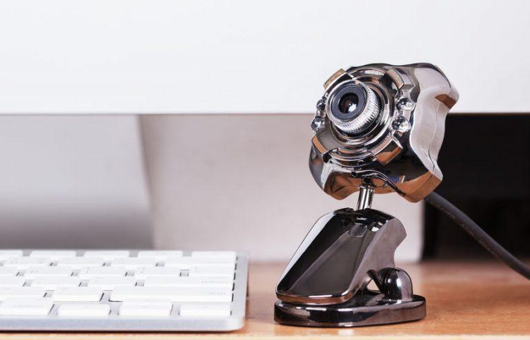 desktop webcam