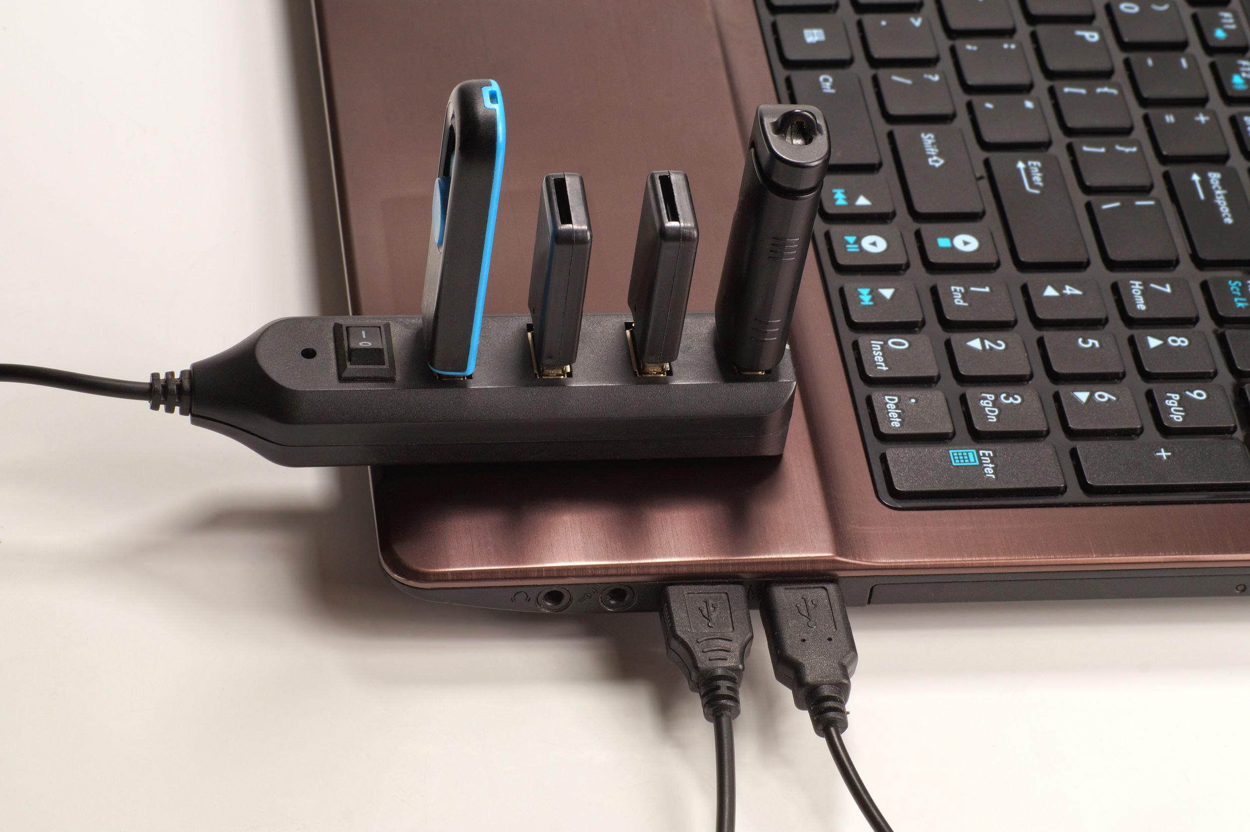 USB-hub: Wat zijn de beste USB-hubs van 2021?