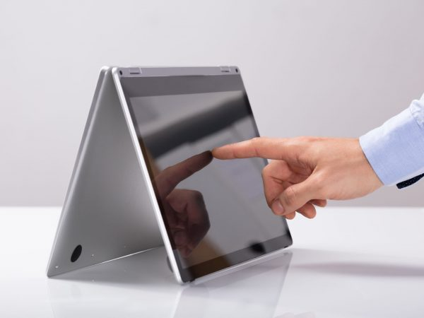 2-in-1 Laptop