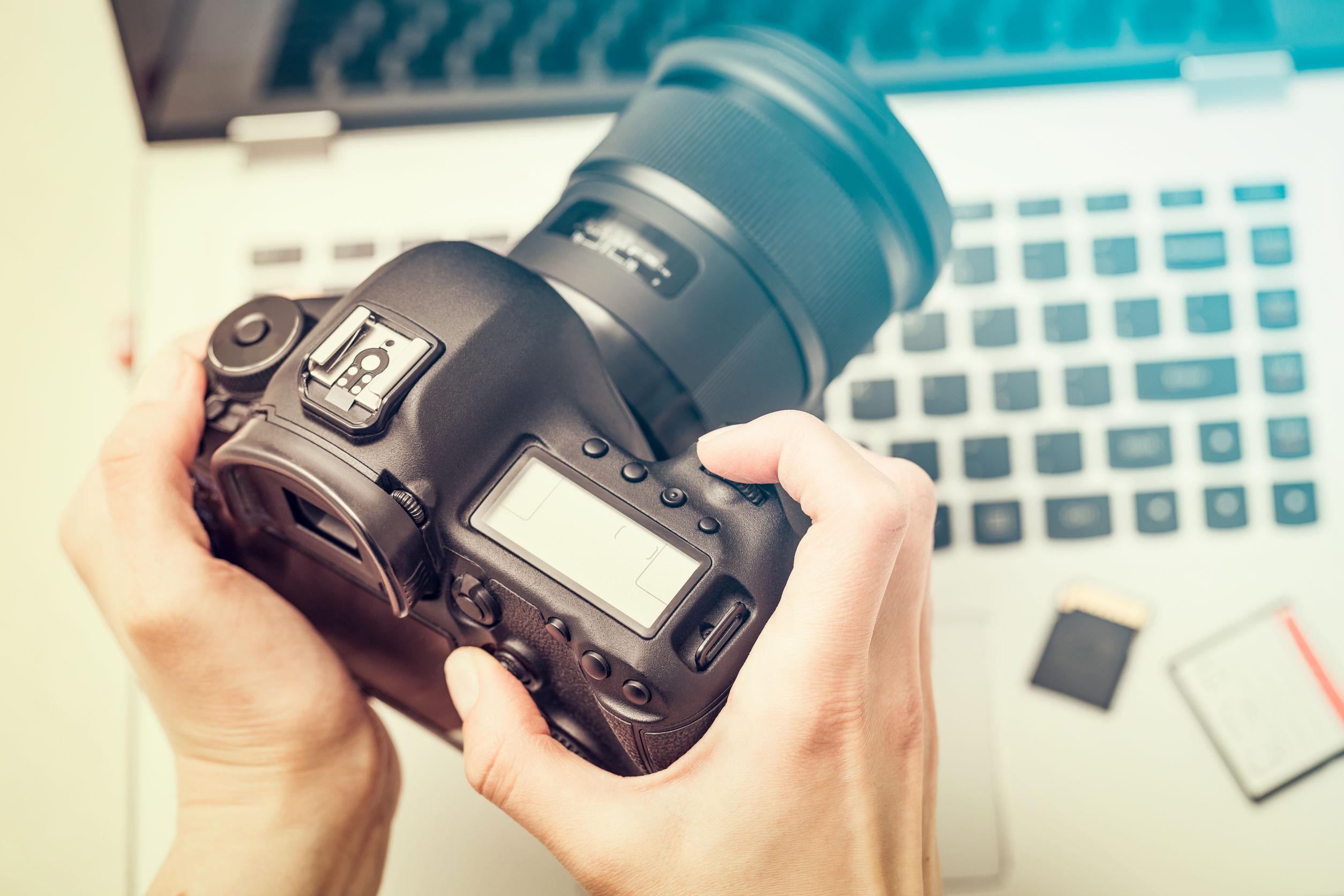 Digitale camera: Wat zijn de beste digitale camera's van 2020?