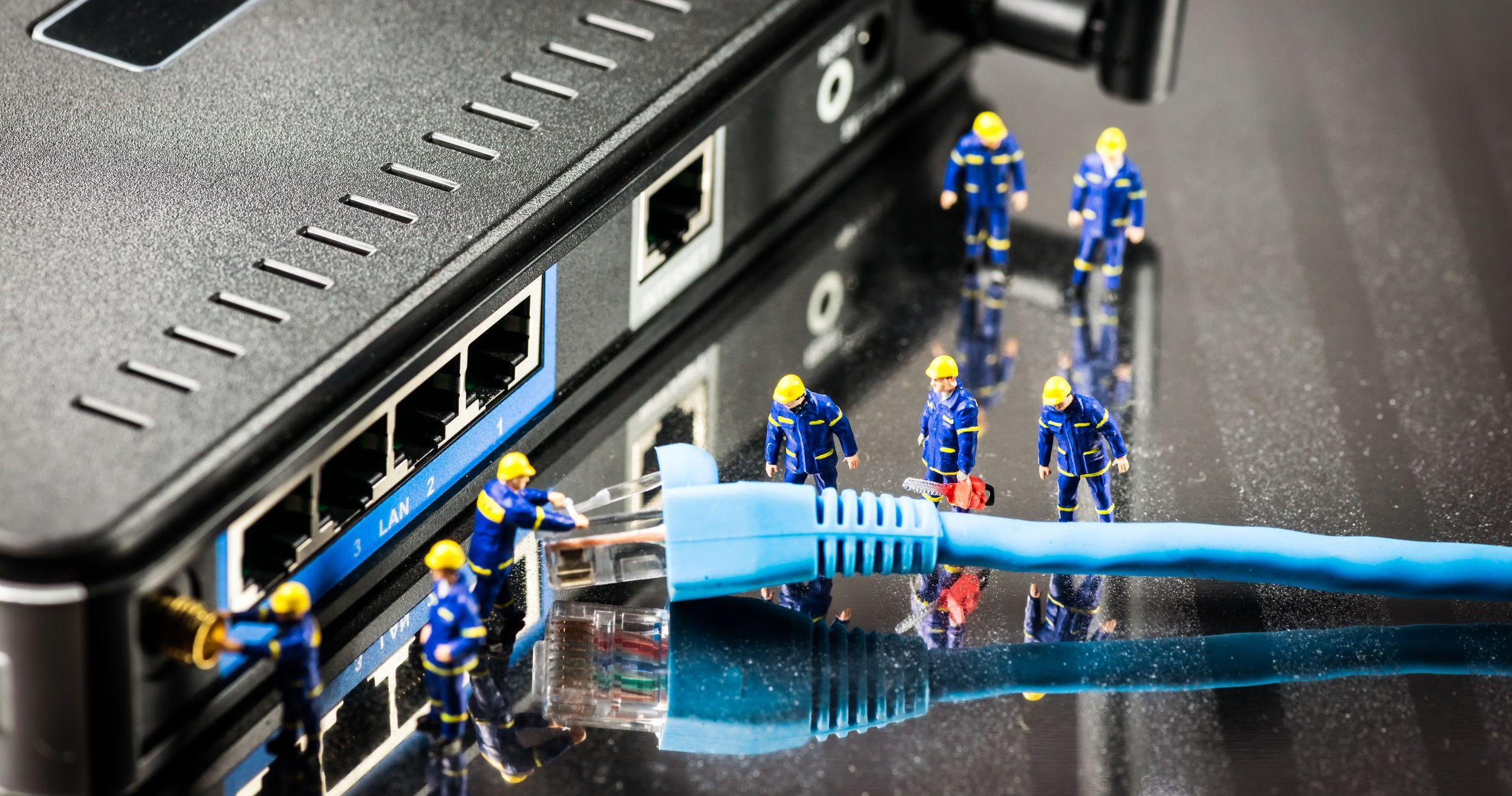4G-router: Wat zijn de beste 4G-routers van 2021?