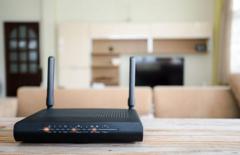 Es importante disponer de un buen router en el hogar