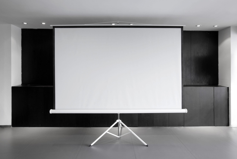 Projectiescherm: Wat zijn de beste projectieschermen van 2020?