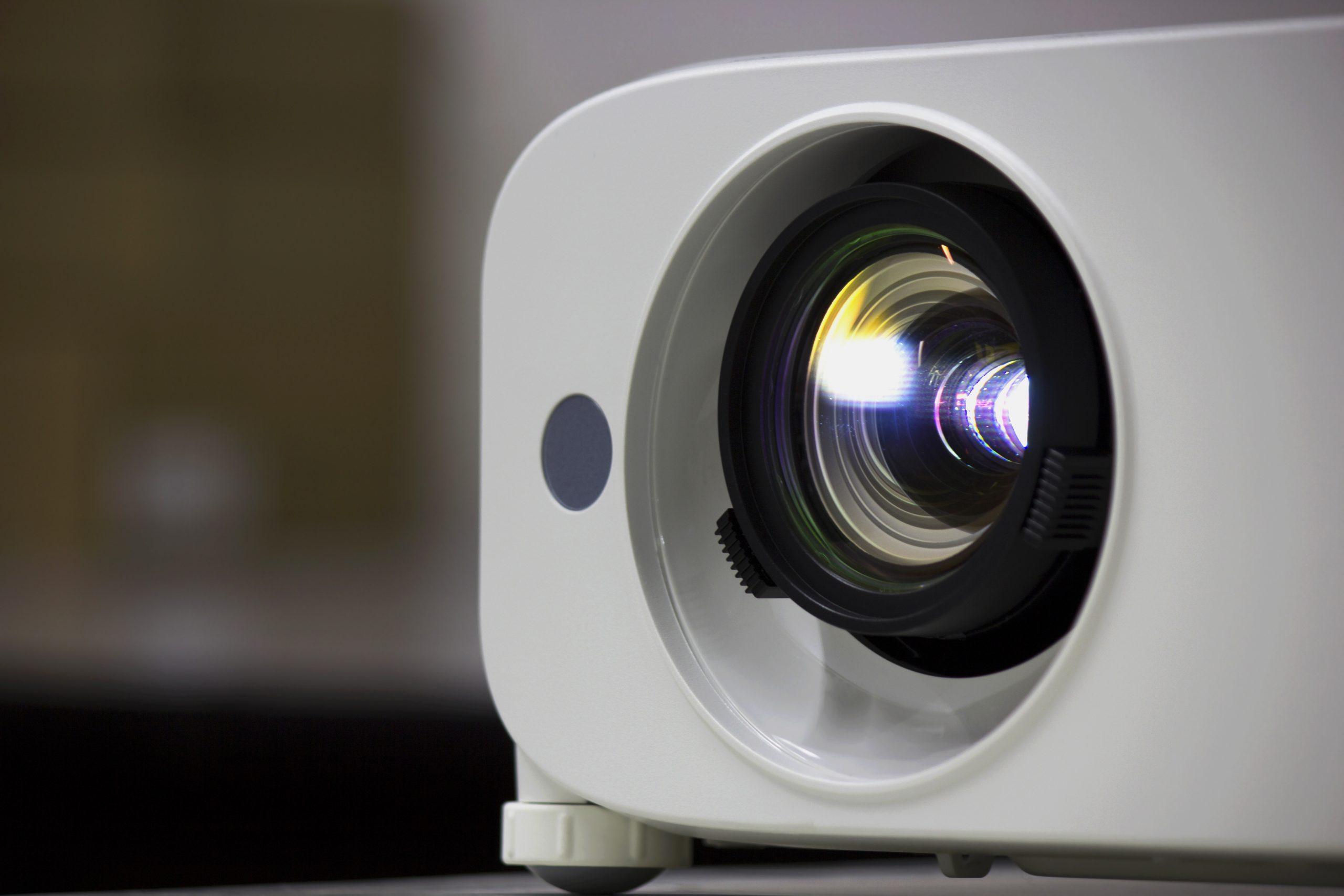 Projector: Wat zijn de beste projectoren van 2021?