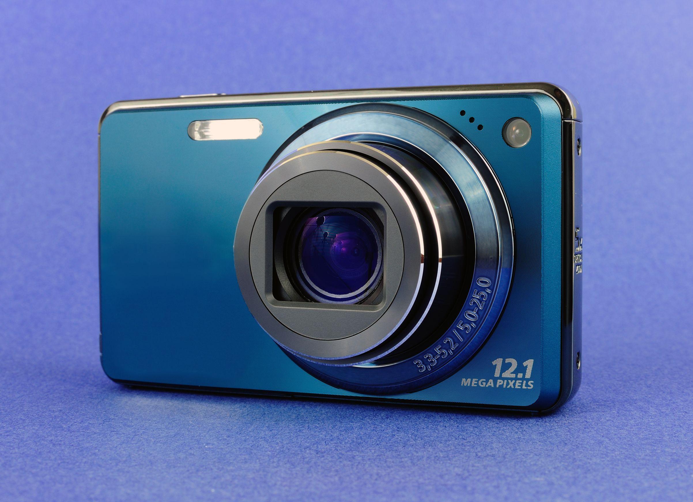 Compactcamera: Wat zijn de beste compactcamera's van 2020?