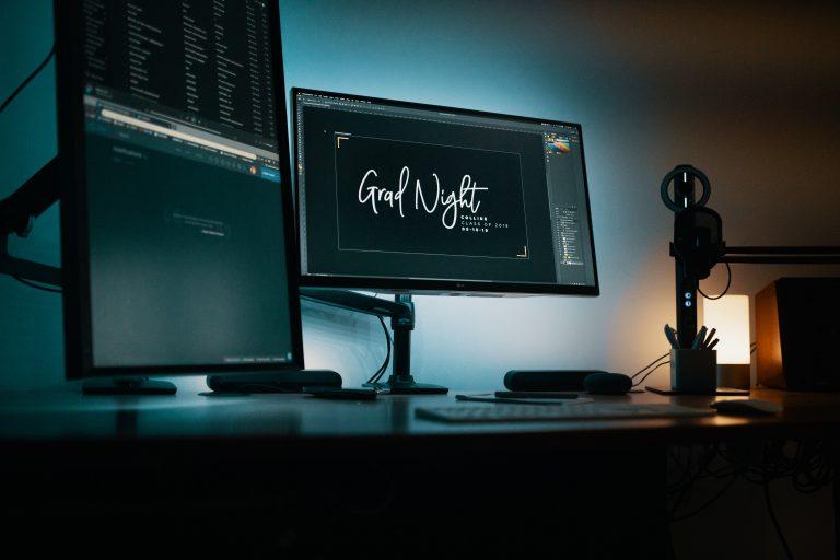 graphic design computer