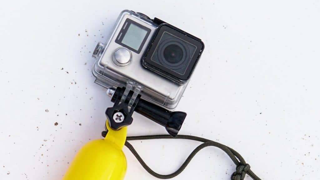 Action camera: Wat zijn de beste action camera's van 2021?
