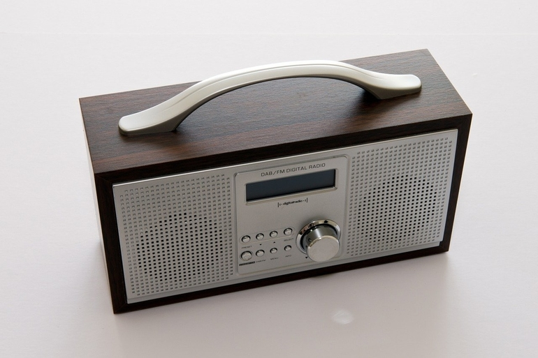 Bluetooth Radio-1
