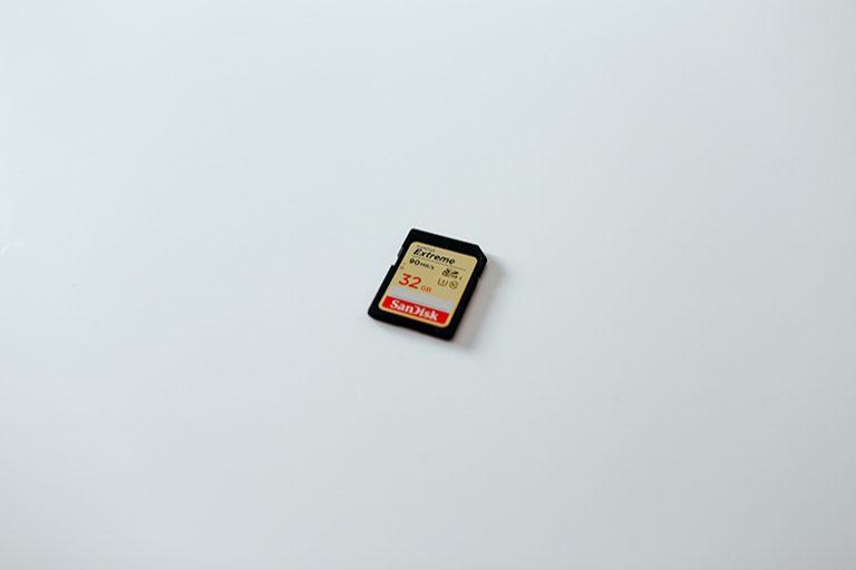 Micro SD 32Gb-1
