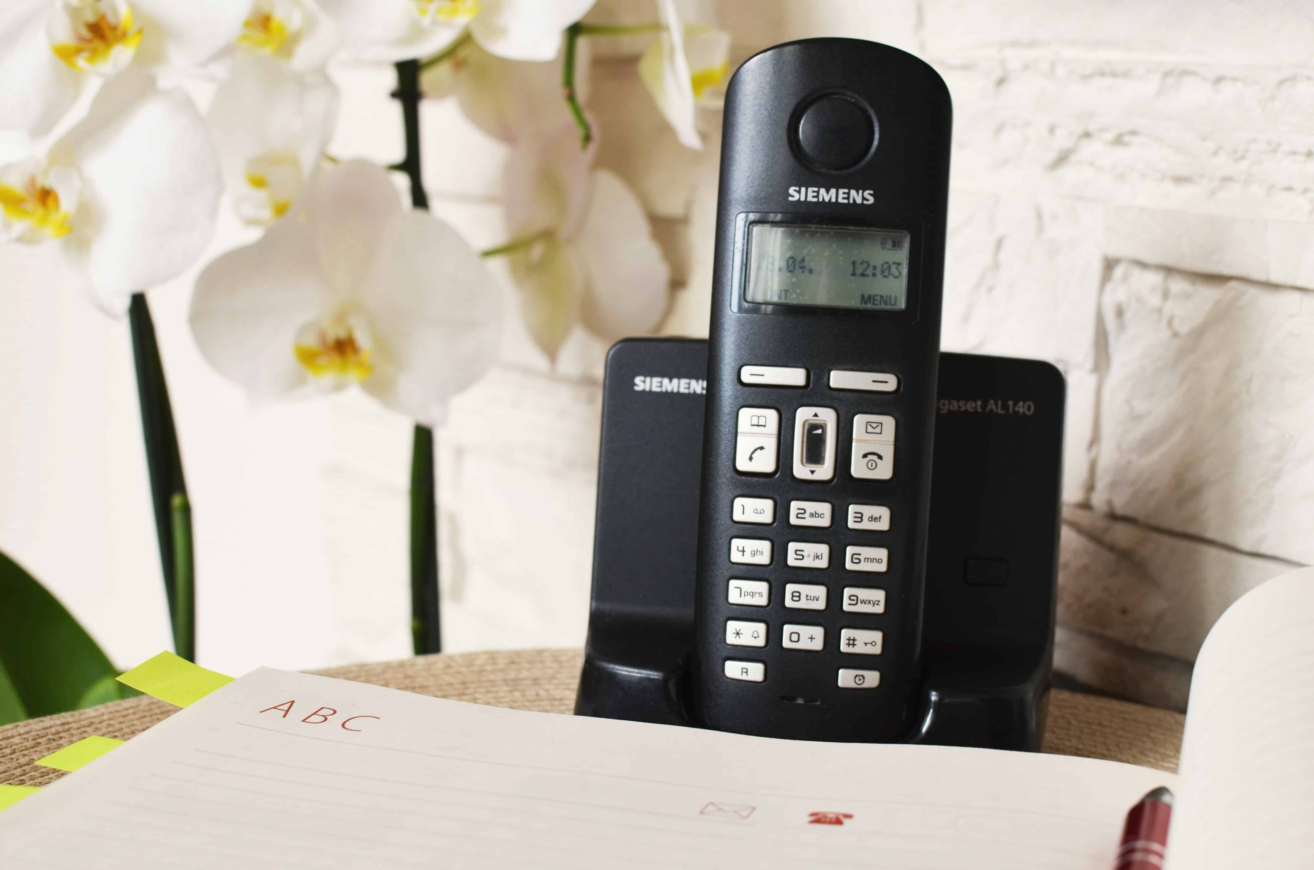DECT telefoon: Wat zijn de beste producten van (10/21)?