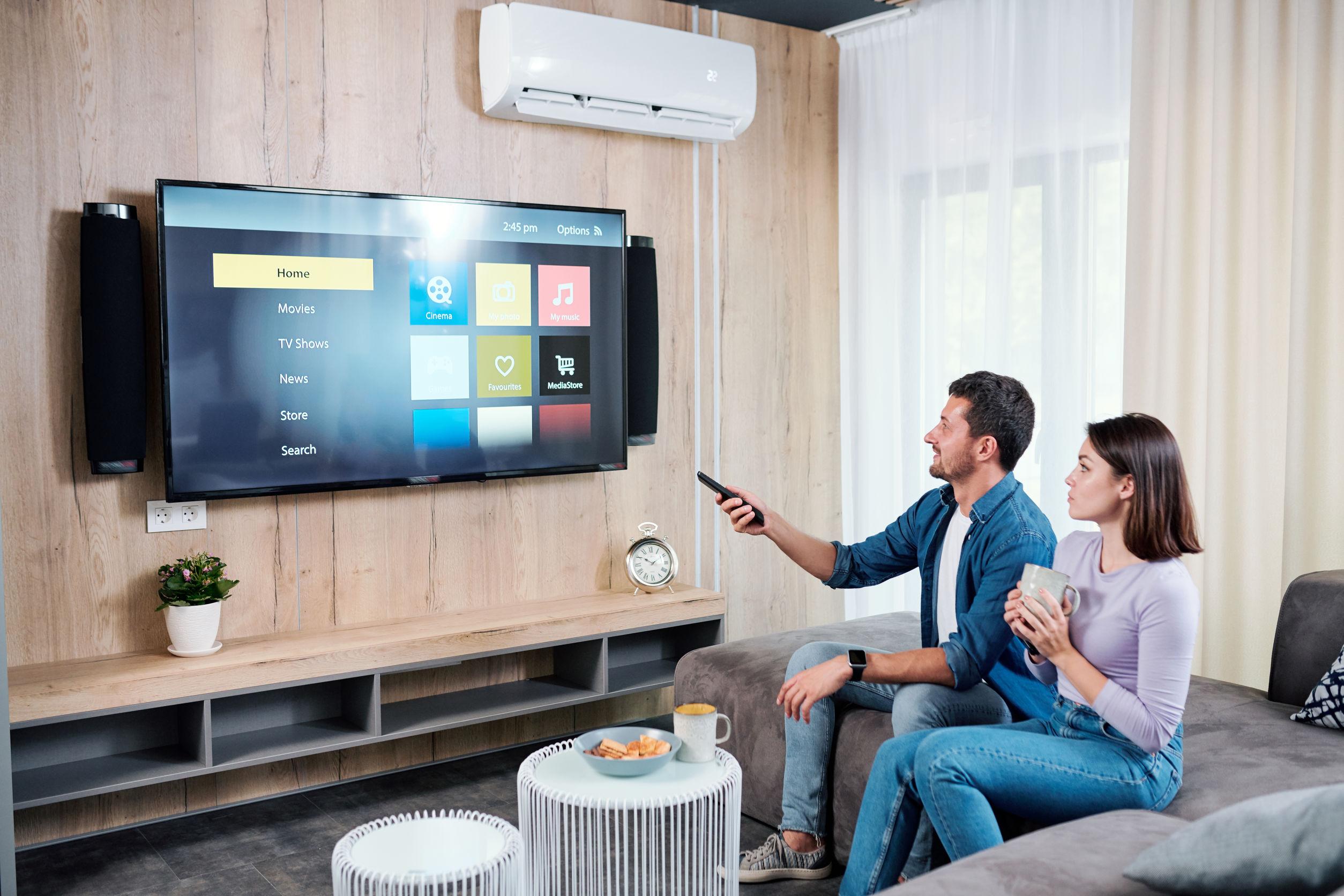 85 inch TV: Wat zijn de beste producten van (10/21)?