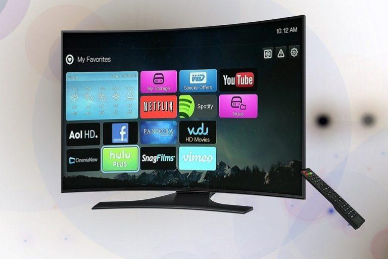 43 Zoll Fernseher-2
