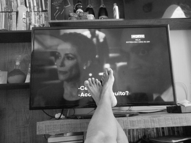 43 Zoll Fernseher-1