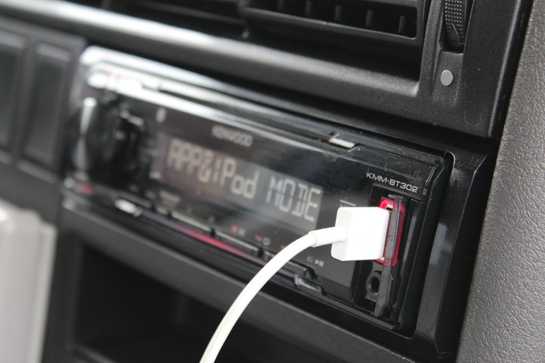 Bluetooth Radio-2