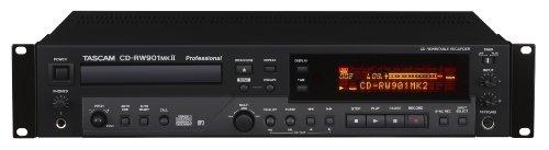 CD-recorder TASCAM CD-RW901MK2