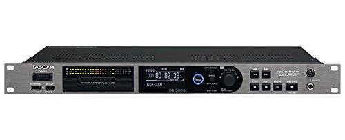 Tascam DA-3000 PCM/SD-recorder