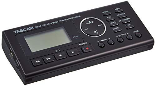 Tascam GB-10 Gitaar Trainer/Recorder