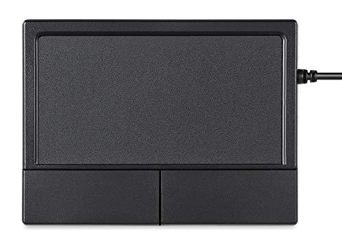 Perixx PERIPAD-504 Touchpad bedraad - USB - scroll- en wijsfunctie,Grand - 105 mm x 55 mm