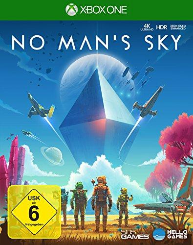 No Man's Sky - [Xbox One]