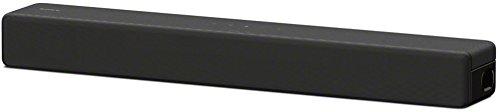 Sony HTSF200, 2.1-Kanaals Compacte Tv-Soundbar, met Ingebouwde Subwoofer (Home Entertainment System, Hdmi, Bluetooth, Usb, Surround Sound), Zwart