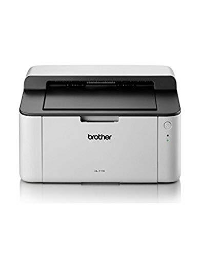 Brother Hl1110Rf1 Hl-1110 Compacte, Zwart-Wit Laserprinter
