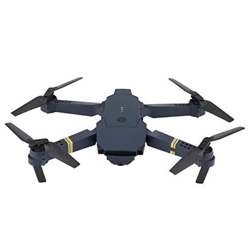 Quadcopter Drone Opvouwbare drone met HD-camera Live video WiFi-transmissie Drone Afstandsbediening Vliegtuig voor beginners(30W)