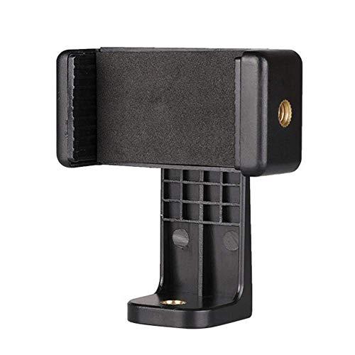 Statief Mount Adapter Mobiele Telefoon Clipper Houder Verticale Voor Camera 360 Stand Telefoon Graden Statief Voor Smart