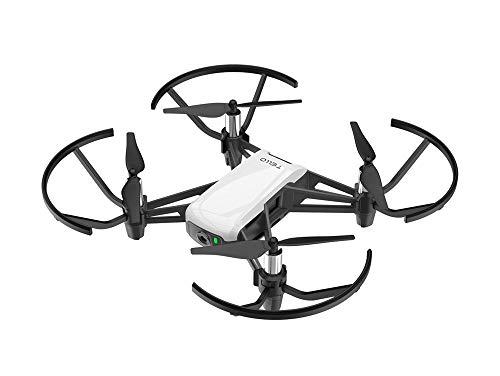 Ryze Tech Mini Quadrocopter drone powered by DJI