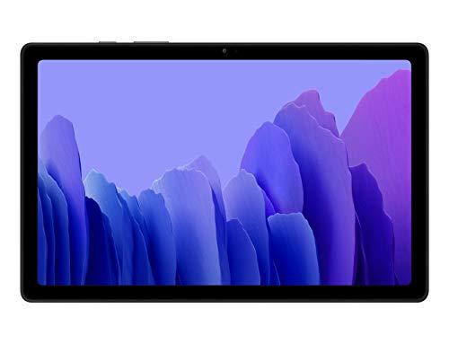 Samsung Galaxy Tab A 7.0, Android Tablet, WiFi, 7.040 mAh Accu, 10,4 inch TFT-Display, Vier Luidsprekers, 32 GB/3 GB RAM, Tablet In Grijs