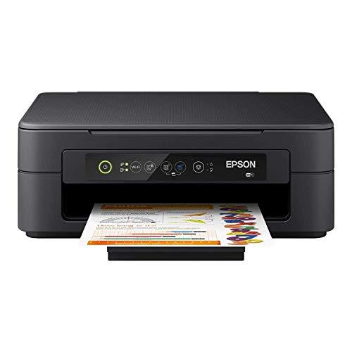 Epson Expression Home XP-2100 printen/scannen/kopiëren Wi-Fi-printer,