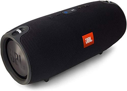 JBL Xtreme Spatwaterbestendige draagbare Bluetooth luidspreker met 10.000 mAh batterij, zwart
