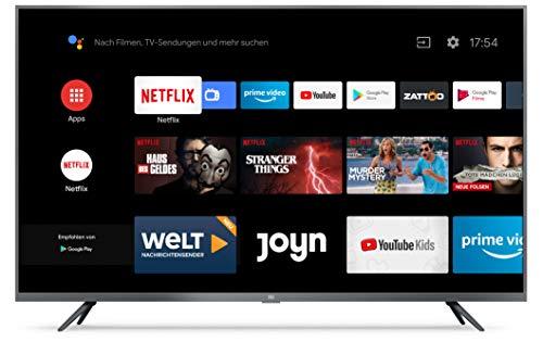 Xiaomi Mi LED TV 4S 109.2 cm (43