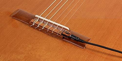 Kremona NG-1 passieve piëzo pick-up voor concertgitaar