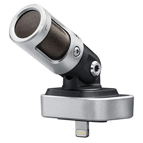 Shure Mv88 Digitale Condensatormicrofoon, Met Lightning-Aansluiting Voor Iphone, Ipad & Ipod