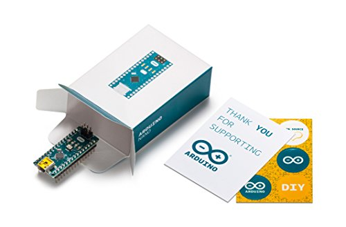 Arduino Nano [A000005]