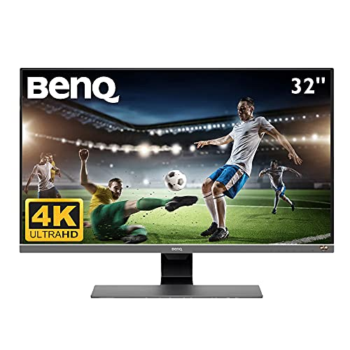 BenQ EW2775ZH Eye-Care LED-monitor 68,58 cm (27 inch) (1920 x 1080 pixels, LED, Full HD, Slim Bezel, AMVA+ Paneel) Video Enjoyment Monitor 32 Inch HDR (UHD) zwart