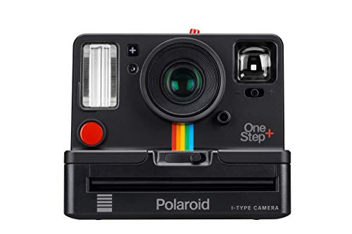 Polaroid Originals OS+ - 9010 - OneStep+ Instant Camera - Zwart