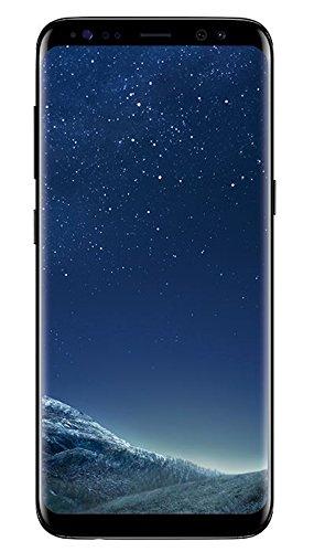 Samsung Galaxy S8 smartphone (5,8 inch (14,7 cm), 64 GB intern geheugen) - Duitse versie