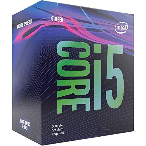 Intel Core i5-9400F 2,9 GHz LGA1151 9M Cache Box CPU