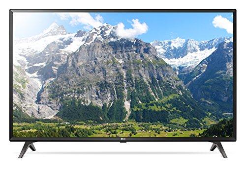 LG TV (4K UHD, Triple Tuner, 4K Active HDR, Smart TV) 50 inch 50UK6300