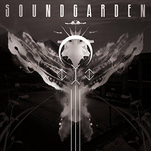 Soundgarden - Echo Of Miles: Scattered Tracks Acr