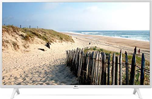 LG 43UM7390PLC 108 cm (43 inch) televisie (UHD, Triple Tuner, 4K Active HDR, Smart TV), met Alexa-integratie